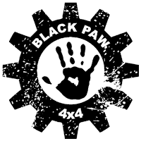Black Paw 4x4 York