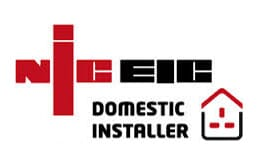 NICEIC Domestic Installer in Leeds