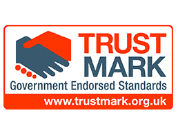 Electrician in Leeds thats a member of the trustmark scheme for mediation
