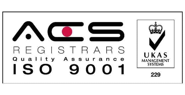 ACS-9001 for fire and water safety