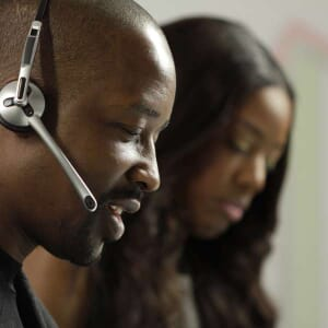 Operate twilight call centres to enable family, carers and friends to ask the questions they need answered.